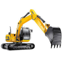 360 Excavator driver training courses Midlands