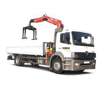 HIAB Operator Training East Midlands