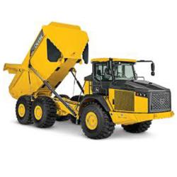 Articulated dumper truck operator training courses Midlands