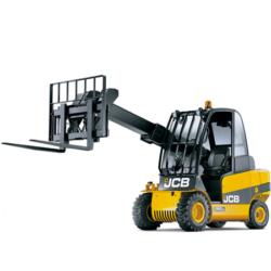 Teletruk forklift training courses Leicestershire
