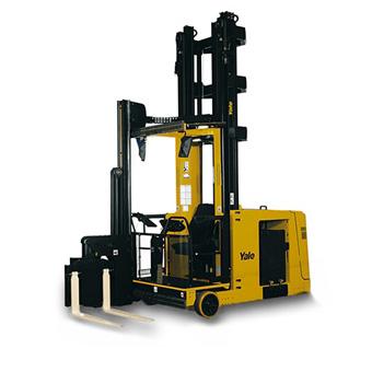 VNA Man Down Forklift Training Coalville area