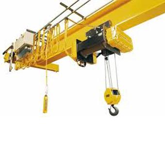Overhead crane operator training Midlands